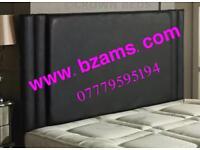 BZAMS HEADBOARDS 3ft Single, 4ft Small Double, 4ft6 Double, 5ft Kingsize , 6ft Superking