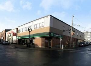 LOW COST ALL INCLUSIVE OFFICE SPACE DOWNTOWN DARTMOUTH
