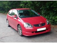 Honda Civic Type R - Excellent Condition All Round...