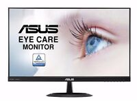 Asus VX24AH 23.8 ZeroFrame Console Gaming Monitor with IPS Panel 2560x1440