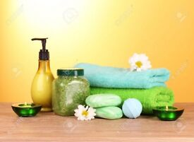 Professional massage in Barnet by masseuse