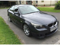 BMW 5 Series 3.0 535d M Sport 2007
