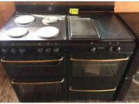 Refurbsihed stoves newhome electric range cooker-3 months guarantee!