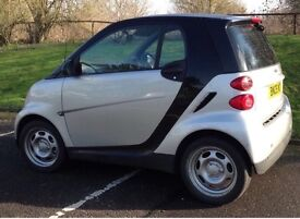 Smart Fortwo full history, lovely condition, long tax and mot 49000 miles