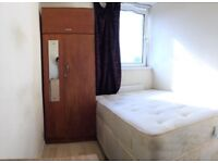 *** Affordable Single Room in Poplar ***