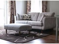 DFS 3-seater sofa for sale