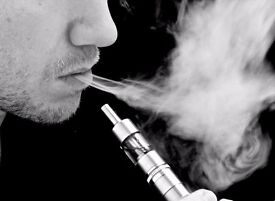 VAPE SHOP AND LEASE FOR SALE