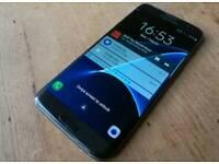 Galaxy s7 edge 32gb unlocked
