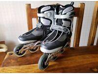 Rollerblade Spark 84 LX Inline Skates - 6 UK, 39EU £45 quick sale!