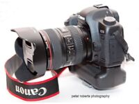 Canon 5d mk ii 24-105 is ii ****SOLD******SOLD******SOLD*****