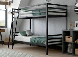 Bunk Bed- singles