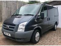 Ford Transit 115 T260 NO VAT!!! 2.2 Diesel