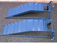 Heavy Duty Car Ramps (pair)