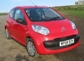 For sale Citroen C1 vibe