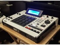 AKAI MPC1000 SPECIAL EDITION (MAXED OUT)