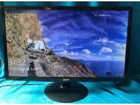 Acer Monitor S240HL