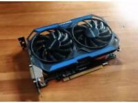GigabyteNvidia GeForce GTX 960 (4GB) - PCIE Gaming Graphics/Video Card (GPU)