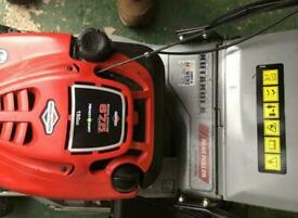"Masport RRSP 18"" Rotarola Rear Roller Lawnmower mower lawn mower Self Propelled"