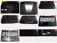 ASUS G751JL - VERT URGENT - (1TB, 128GB, Intel Core i7 - 2.7GHz, 12GB, Nvidia GTX980M) Gaming Laptop