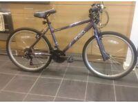 Apollo Theia Bike For Sale - Excellent condition