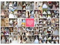 Machinist/Seamstress Experienced, Freelance for Couture Bridal Company