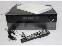 HARMAN KARDON AVR-155 / 5.1 RECEIVER HDMI Home Cinema Amplifier AVR-155