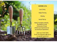 Gardening Local