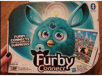 //////////// furby connect £50 new ////////////
