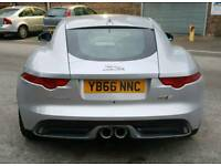 Jaguar F Type V6 Supercharged