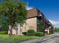 1 and 2 BDRM apartment rentals in Belleville - Renovated