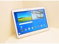 Samsung 10.1 Inch Galaxy Tab 4 Wi-Fi 16GB Android Tablet