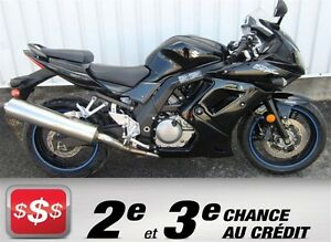 2011 suzuki SV650S ABS 22.47$*/sem** Tout inclus