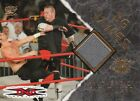 Pacific TNA Wrestling Trading Cards