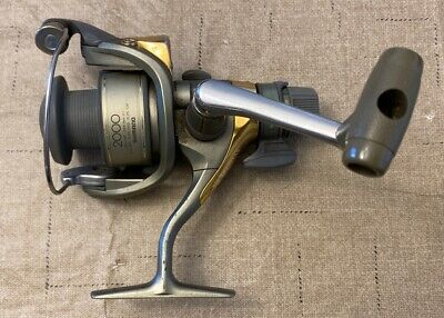 USED SHIMANO SPINNING REEL PART Baitrunner 3500 Plus Free Spool Tension Screw #A