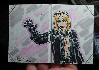 2014 Upper Deck Marvel Premier Sketch Book 1 of 1