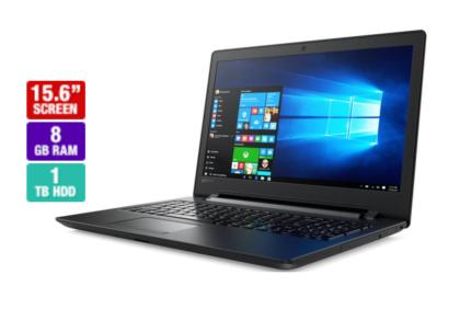 "Lenovo IdeaPad 110 15.6"" Laptop (A9)"