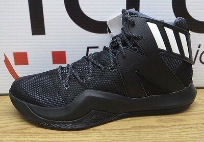 Ropa, zapatos y accesorios zapatos 3 trainers4me Adidas Crazy