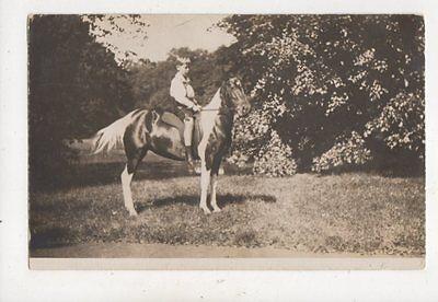 Prinz Alexander Ferdinand Sohn August Wilhelm RP Postcard Germany Royalty 042b