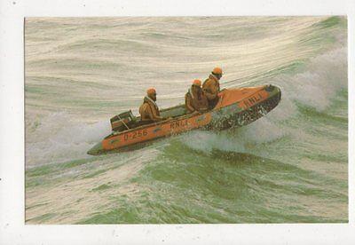 D Class Lifeboat Postcard 483a