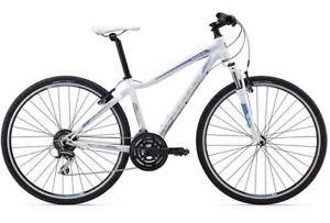 REWARD! Stolen bike: WOMENS 15 Rove 3 M from Pioneer Park