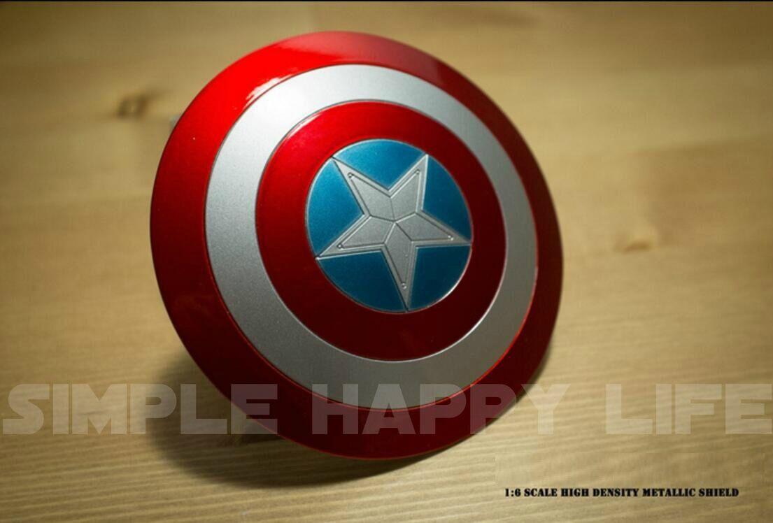 1//6 Chris Evan Captain America 5.0 Head Sculpt custom For Hot toys Body ❶USA❶