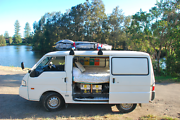 Campervan for sale Mazda E2002 Bondi Beach Eastern Suburbs Preview