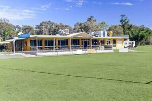 Caloundra Rugby League Clubhouse Roof Advertising (Thousands of v Golden Beach Caloundra Area Preview