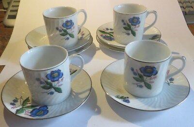 6 sous tasse et 4 tasses « Made in China »