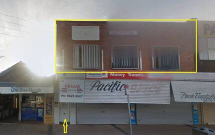 Commercial Shop Available at Mount Druitt! Mount Druitt Blacktown Area Preview