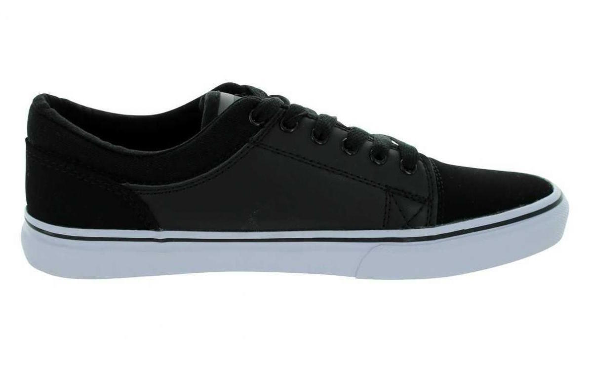 Adio GRIP Skate Shoe Mens Navy Black White Trainers Choice of size 50/% OFF sale