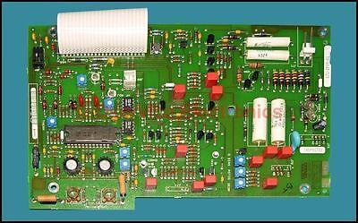 Tektronix 671-2904-01 Crt Drive Display Pcb Tas465 Tas475 Series Oscilloscopes