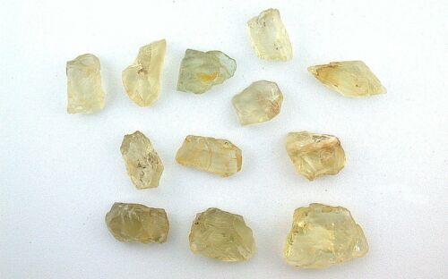 39.09 Grams 2 to 6 Gram Pieces Oregon Sunstone Gem Gemstone Rough CLOSEOUT OSR2