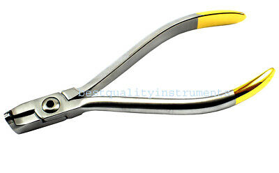 Distal End Cutter Tc Hard Wire Cutter Orthodontic Instrument Free Shipping