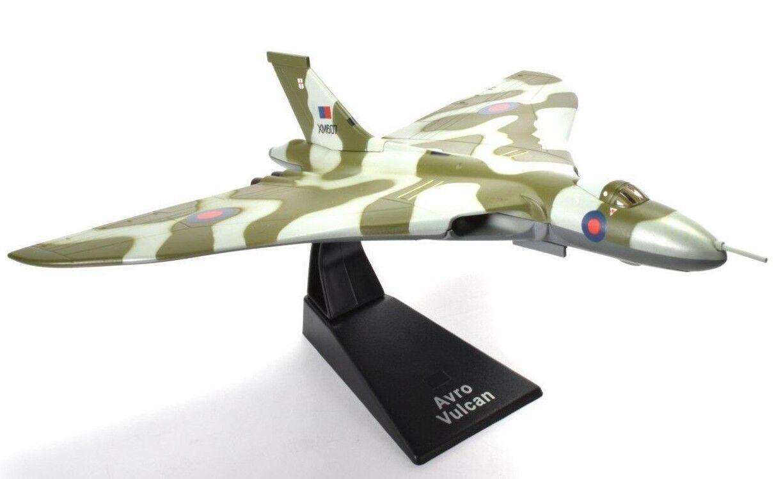 Avro Vulcan XM607,Operation Black Buck,Royal Air Force 4675101  Atlas 1:144 OVP